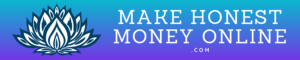 Make Honest Money Online Header Logo