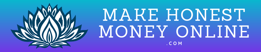 Make Honest Money Online