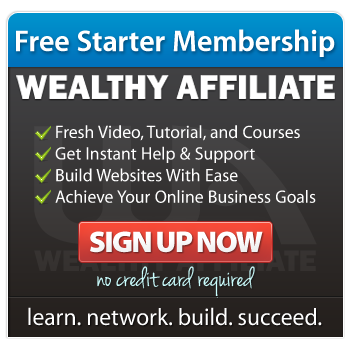 How To Make Money On Wealthy Affiliate - Wealthy Affiliate Review
