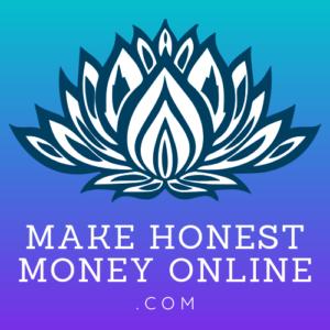 Make Honest Money Online Logo