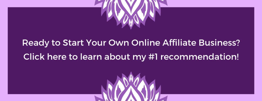 Ready to Start Your Own Online Affiliate Business