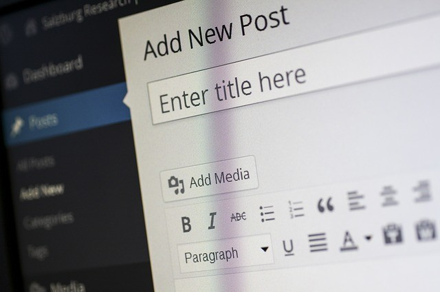 How to Build a Website and Blog