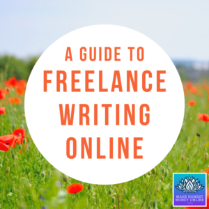 A Guide to Freelance Writing Online