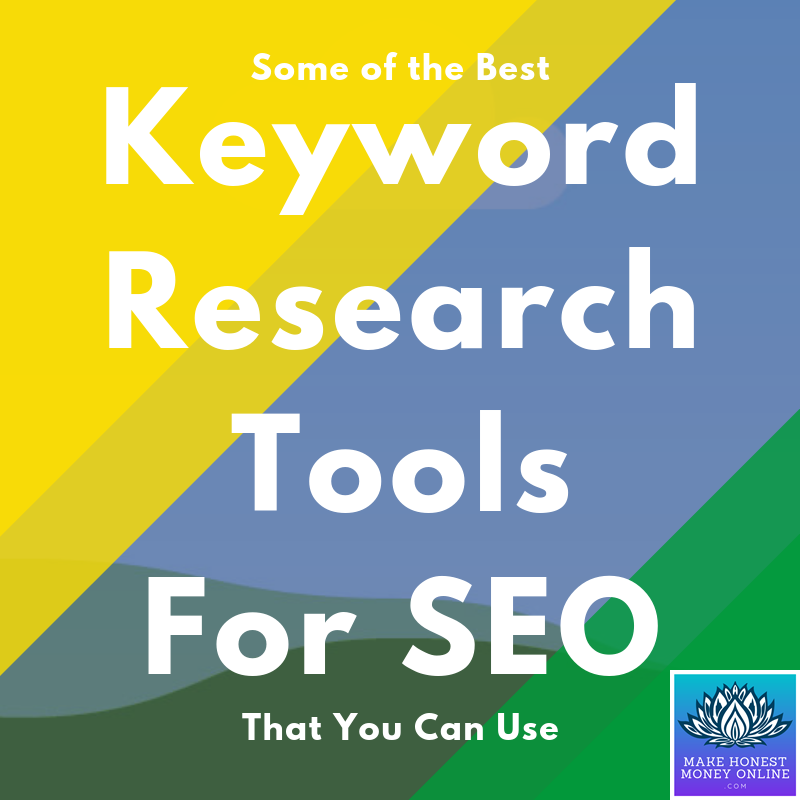 Some of the Best Keyword Research Tools for SEO that You Can Use