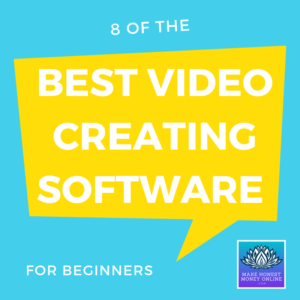 8 of the Best Video Creating Software for Beginners