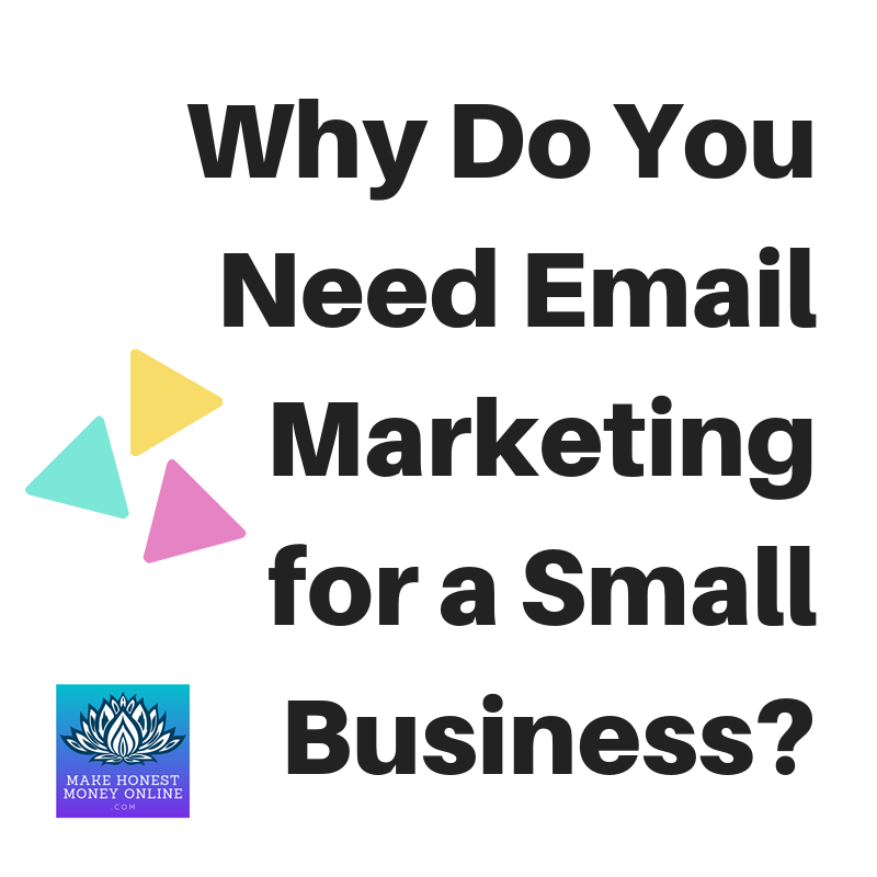 Why Do You Need Email Marketing for a Small Business